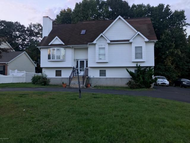 720 Avenue C, Stroudsburg, PA 18360 (MLS #PM-62413) :: RE/MAX of the Poconos