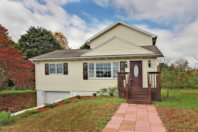 20 Brush Dr, East Stroudsburg, PA 18302 (MLS #PM-62417) :: RE/MAX of the Poconos