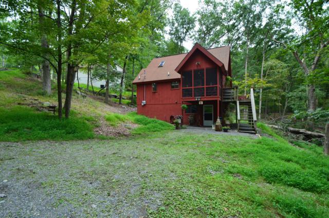 205 Radcliff Road, Bushkill, PA 18324 (MLS #PM-62433) :: RE/MAX of the Poconos
