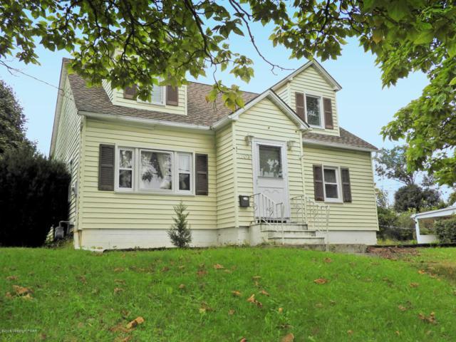 1203 Upper Pennsylvania Ave, Bangor, PA 18013 (MLS #PM-62436) :: Keller Williams Real Estate