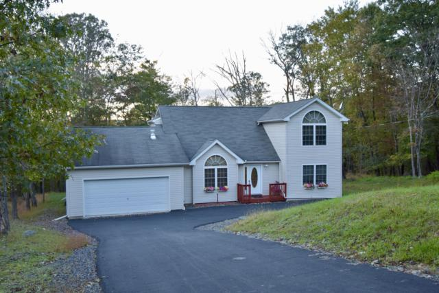 1206 Falls Road, Bushkill, PA 18324 (MLS #PM-62447) :: RE/MAX Results