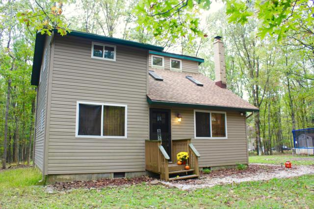 1030 Lakeside Dr, Effort, PA 18330 (MLS #PM-62448) :: RE/MAX of the Poconos