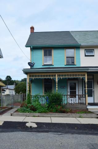 21 E Fourth St, Jim Thorpe, PA 18229 (MLS #PM-62449) :: RE/MAX of the Poconos