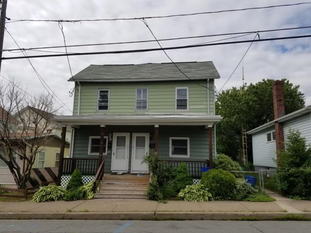 15 E Cranberry Ave, Hazleton, PA 18202 (MLS #PM-62454) :: RE/MAX of the Poconos