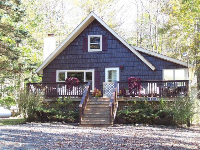 217 Trout Crk, Pocono Lake, PA 18347 (MLS #PM-62505) :: RE/MAX of the Poconos