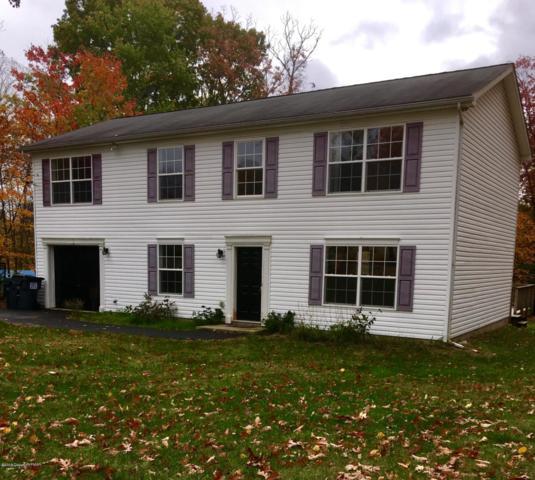 2261 White Oak Dr, East Stroudsburg, PA 18301 (MLS #PM-62522) :: Keller Williams Real Estate