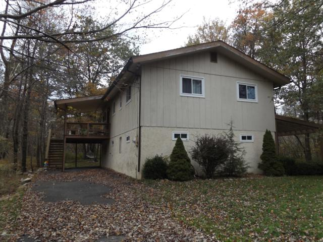 1553 Clover Rd, Long Pond, PA 18334 (MLS #PM-62524) :: RE/MAX Results