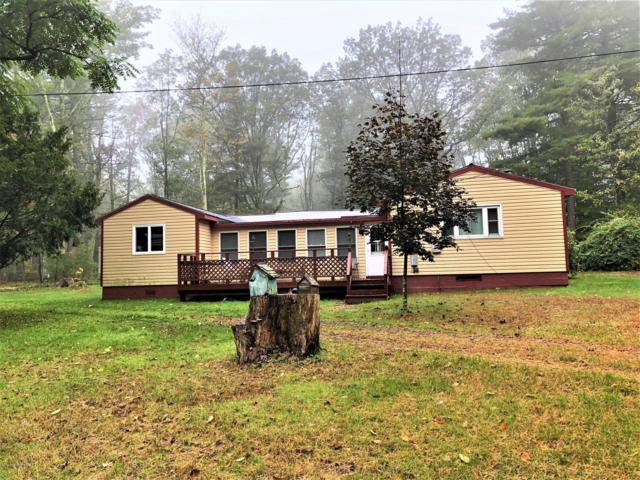592 Rue De John, East Stroudsburg, PA 18302 (MLS #PM-62526) :: Keller Williams Real Estate