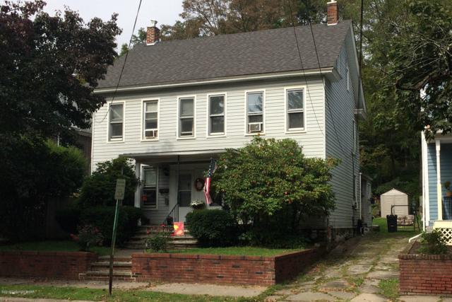 620 & 622 Scott St, Stroudsburg, PA 18360 (MLS #PM-62537) :: RE/MAX Results