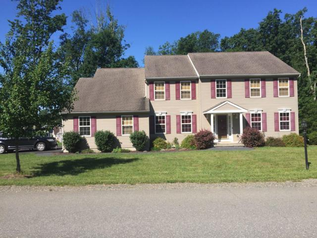 3153 Hollow Dr, East Stroudsburg, PA 18301 (MLS #PM-62555) :: Keller Williams Real Estate