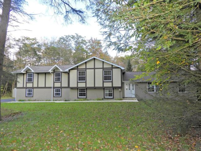 110 Phaeton Lane, Tobyhanna, PA 18466 (MLS #PM-62565) :: RE/MAX of the Poconos