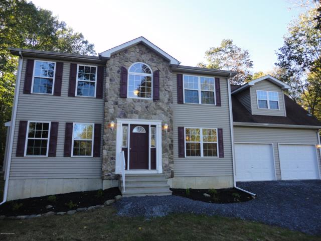 1257 Lace Dr, East Stroudsburg, PA 18302 (MLS #PM-62574) :: Keller Williams Real Estate