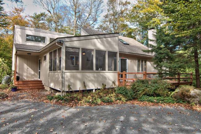 1291 Redwood Ter, Pocono Pines, PA 18350 (MLS #PM-62576) :: Keller Williams Real Estate