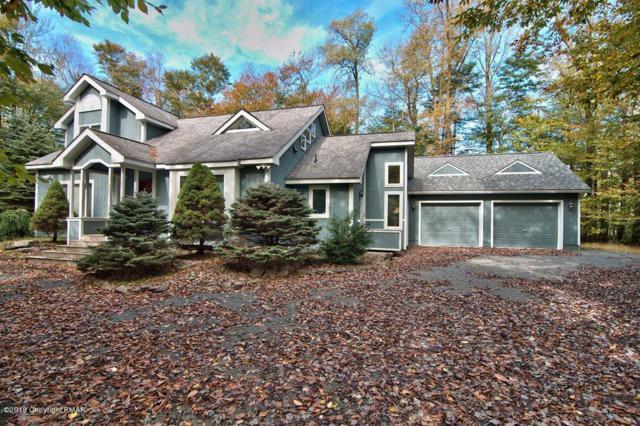 1504 Crestview Lane, Pocono Pines, PA 18350 (MLS #PM-62580) :: Keller Williams Real Estate