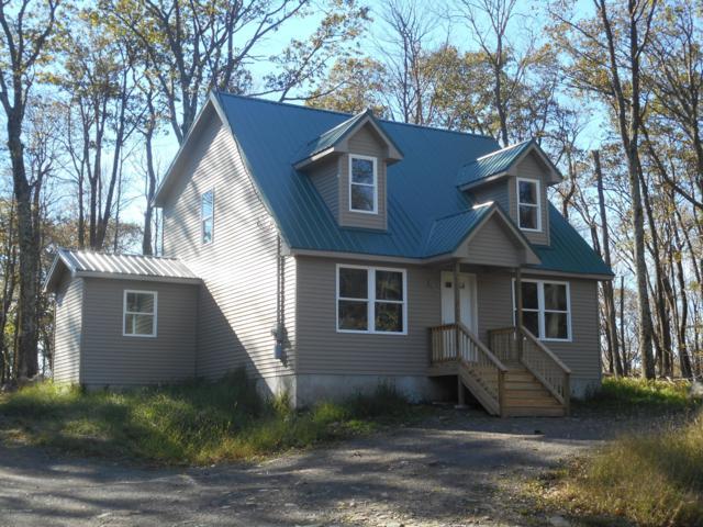 4430 Skyline Dr, Canadensis, PA 18325 (MLS #PM-62585) :: Keller Williams Real Estate