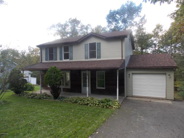 124 Stock St, Nesquehoning, PA 18240 (MLS #PM-62598) :: Keller Williams Real Estate