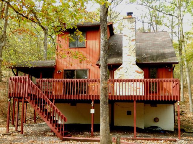 353 Saunders Dr, Bushkill, PA 18324 (MLS #PM-62600) :: Keller Williams Real Estate