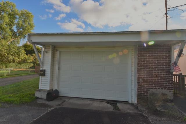 216 Center Ave Rear, Jim Thorpe, PA 18229 (MLS #PM-62602) :: Keller Williams Real Estate