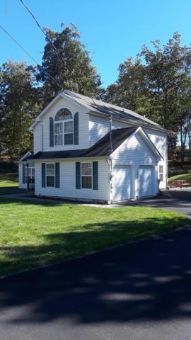 306 Pheasant Run, East Stroudsburg, PA 18302 (MLS #PM-62603) :: Keller Williams Real Estate