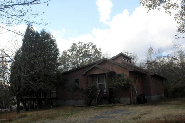 123 Upper Notch Rd, Albrightsville, PA 18210 (MLS #PM-62604) :: Keller Williams Real Estate
