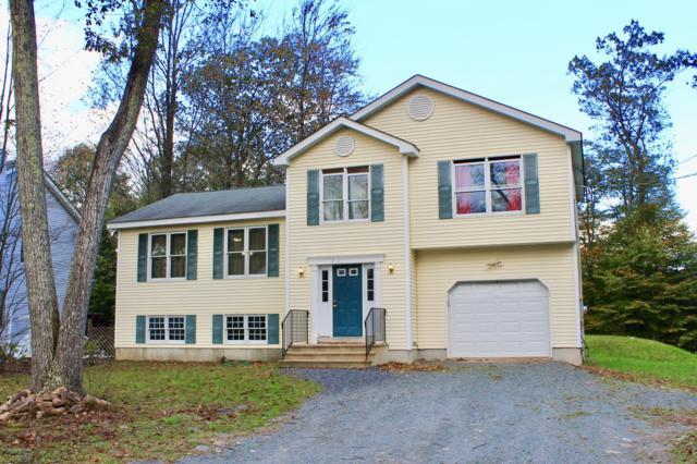 440 Northampton Rd, Tobyhanna, PA 18466 (MLS #PM-62607) :: Keller Williams Real Estate