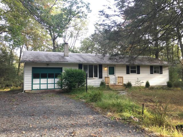 114 Lupine Dr, Saylorsburg, PA 18353 (MLS #PM-62624) :: Keller Williams Real Estate