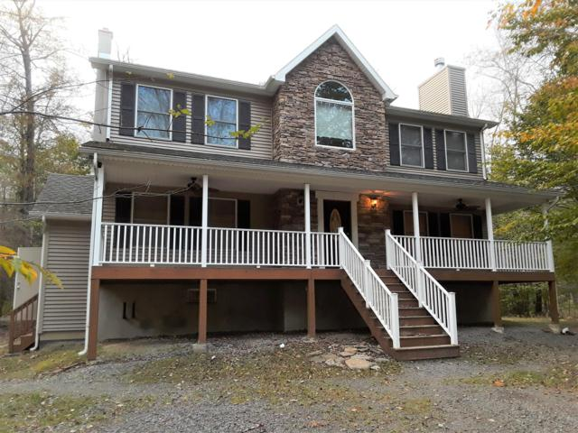 15 (Aka 1122) East Creek View Dr, Gouldsboro, PA 18424 (MLS #PM-62690) :: RE/MAX Results