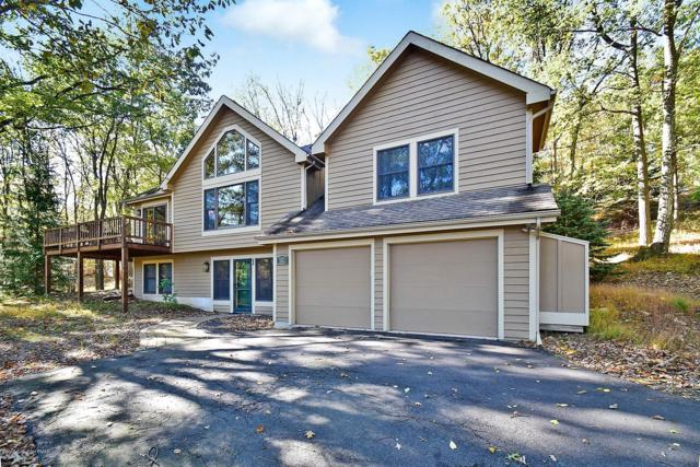 460 Spruce Dr, Tannersville, PA 18372 (MLS #PM-62703) :: RE/MAX Results
