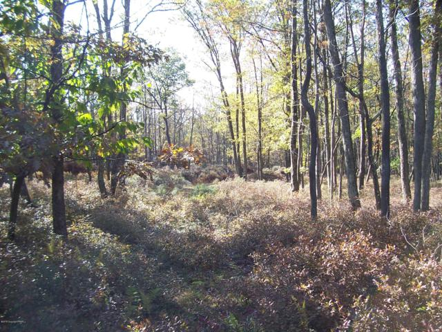 Lot 003 Summit Dr., White Haven, PA 18661 (MLS #PM-62725) :: RE/MAX of the Poconos
