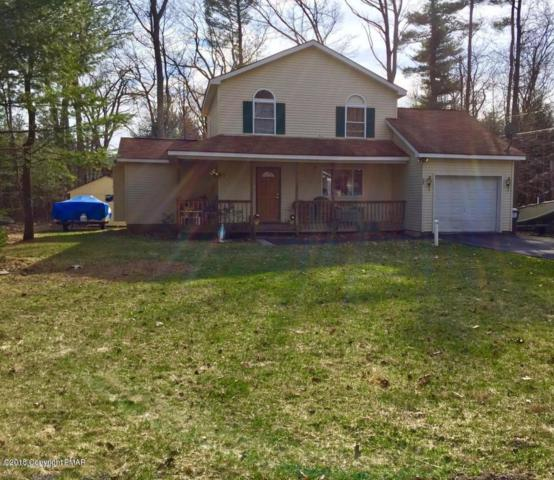 1131 Thunder Dr, Tobyhanna, PA 18466 (MLS #PM-62726) :: Keller Williams Real Estate