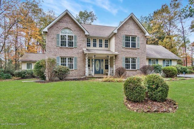 102 Spring House Dr, Saylorsburg, PA 18353 (MLS #PM-62742) :: RE/MAX Results