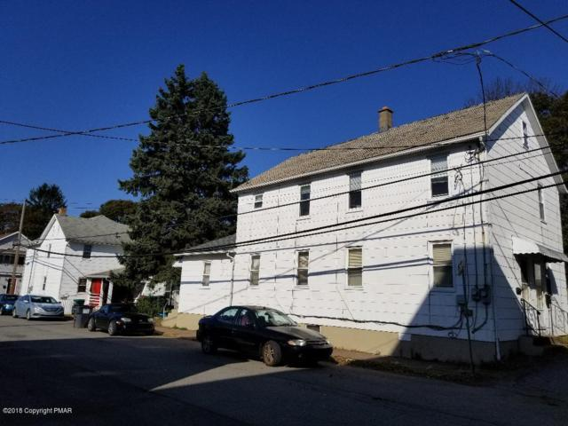 301-303 Ridge Street, Freeland, PA 18224 (MLS #PM-62744) :: RE/MAX of the Poconos