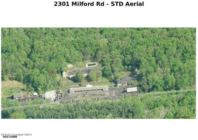2309 Milford Rd, East Stroudsburg, PA 18301 (MLS #PM-62764) :: RE/MAX Results