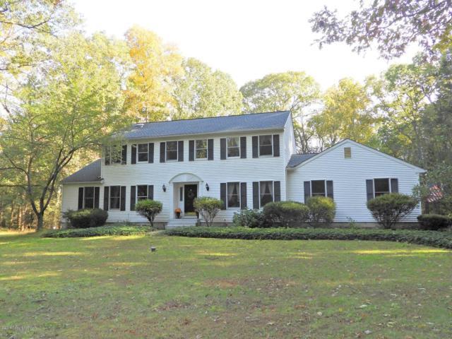 153 Linmar Drive, Stroudsburg, PA 18360 (MLS #PM-62769) :: Keller Williams Real Estate
