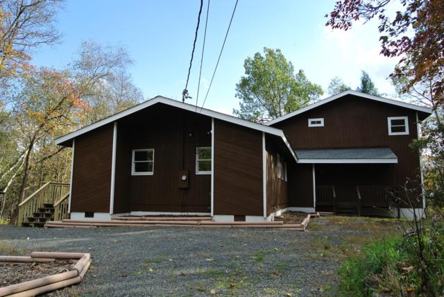 531 Clearview Dr, Long Pond, PA 18334 (MLS #PM-62818) :: RE/MAX Results