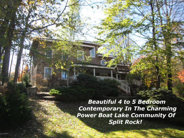 52 Rock Ridge Rd, Lake Harmony, PA 18624 (MLS #PM-62927) :: Keller Williams Real Estate
