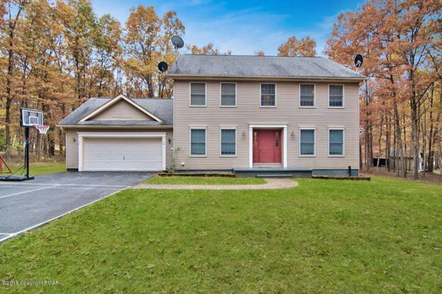 1366 Brian Ln, Effort, PA 18330 (MLS #PM-62935) :: Keller Williams Real Estate
