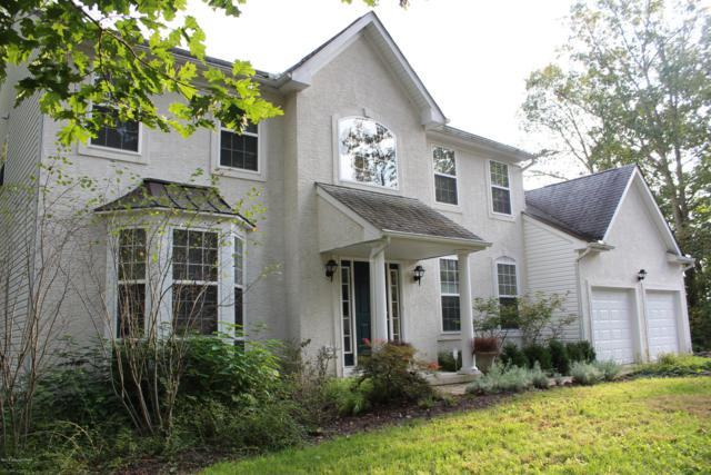 119 Outlook Ct, East Stroudsburg, PA 18302 (MLS #PM-62936) :: Keller Williams Real Estate