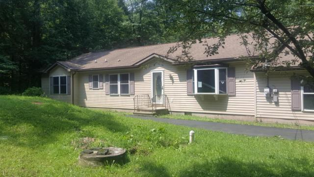 521 Lower Middle Creek Rd, Kunkletown, PA 18058 (MLS #PM-62959) :: RE/MAX Results