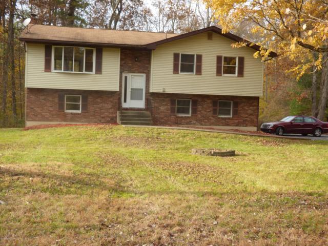 52 Bull Pine Rd, East Stroudsburg, PA 18301 (MLS #PM-62964) :: Keller Williams Real Estate