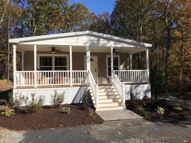 7528 Rocky Ridge Road, East Stroudsburg, PA 18302 (MLS #PM-62965) :: RE/MAX of the Poconos