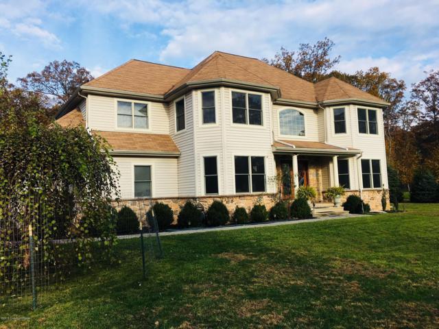 5 Eastridge Lane, East Stroudsburg, PA 18301 (MLS #PM-62966) :: Keller Williams Real Estate