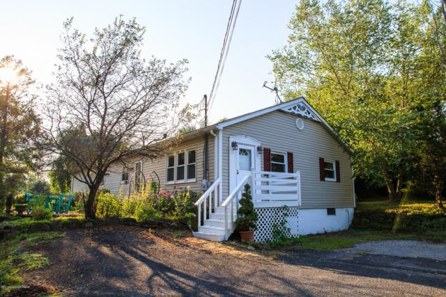 829 Gilbert Road, Effort, PA 18330 (MLS #PM-62967) :: RE/MAX Results