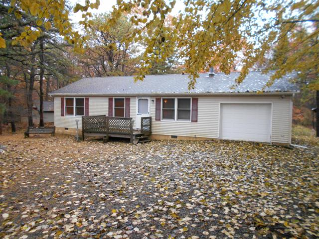 26 Porter Dr, Jim Thorpe, PA 18229 (MLS #PM-62975) :: Keller Williams Real Estate