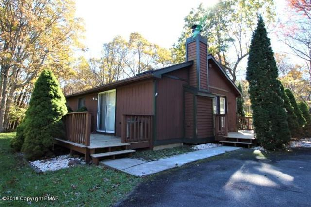 154 Wild Creek Dr, Jim Thorpe, PA 18229 (MLS #PM-62978) :: Keller Williams Real Estate