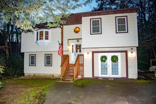 168 Lower Valley Dr, Kunkletown, PA 18058 (MLS #PM-62991) :: Keller Williams Real Estate
