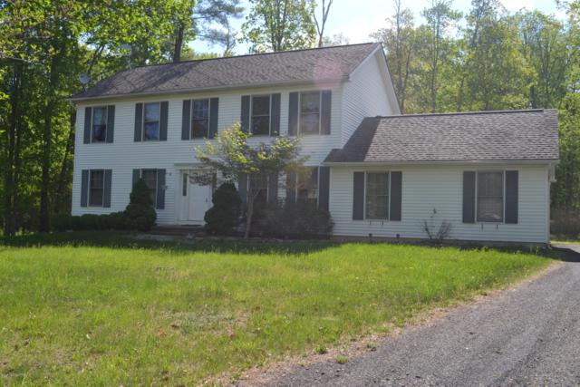 184 Escoll Dr, East Stroudsburg, PA 18301 (MLS #PM-62993) :: RE/MAX of the Poconos