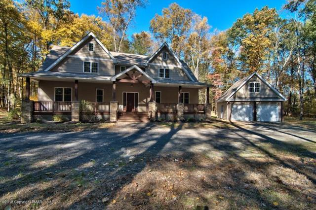 120 Woods Way, Stroudsburg, PA 18360 (MLS #PM-63058) :: Keller Williams Real Estate