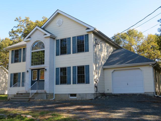 4657 Pine Ridge Drive, Bushkill, PA 18324 (MLS #PM-63072) :: RE/MAX Results