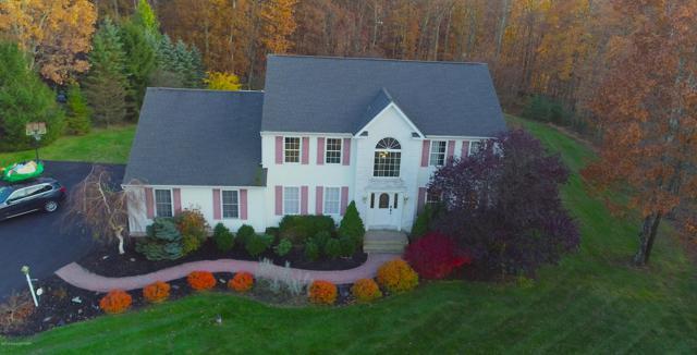 502 Mulberry Ct, East Stroudsburg, PA 18301 (MLS #PM-63077) :: Keller Williams Real Estate